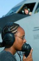 Military Airman