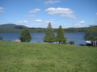 Long Lake. Enough Said.