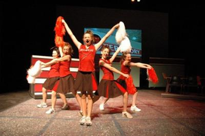 High School Musical Performed at MSSA '07